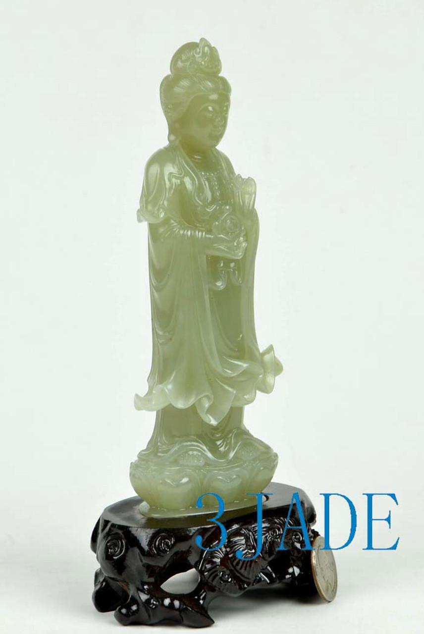 Hotan jade