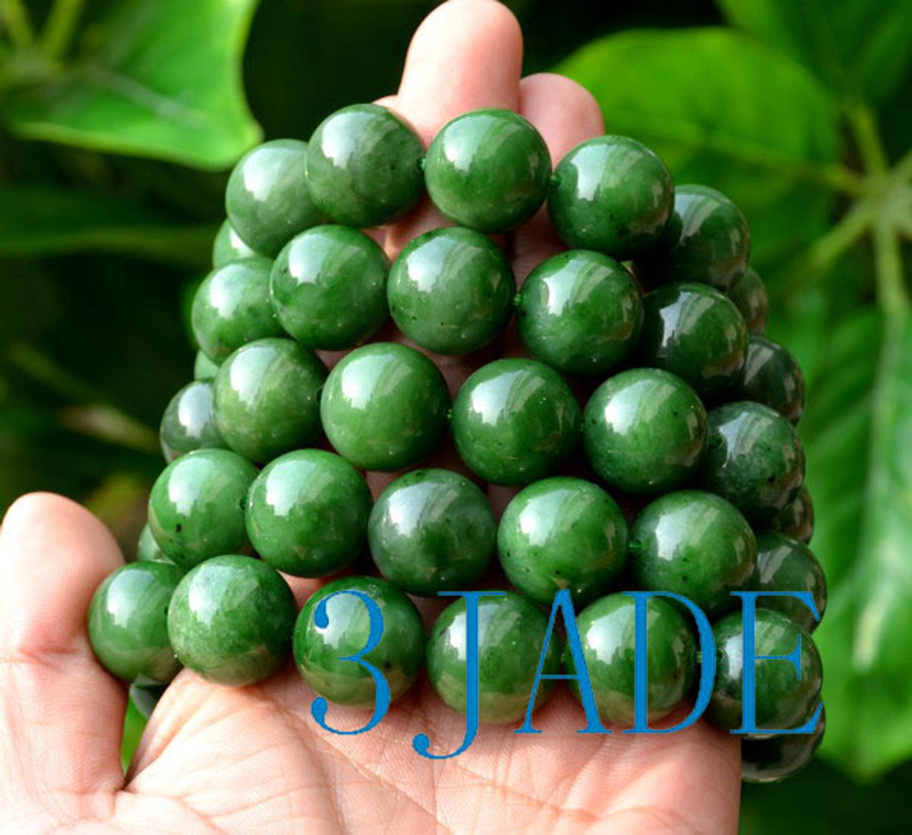green nephrite