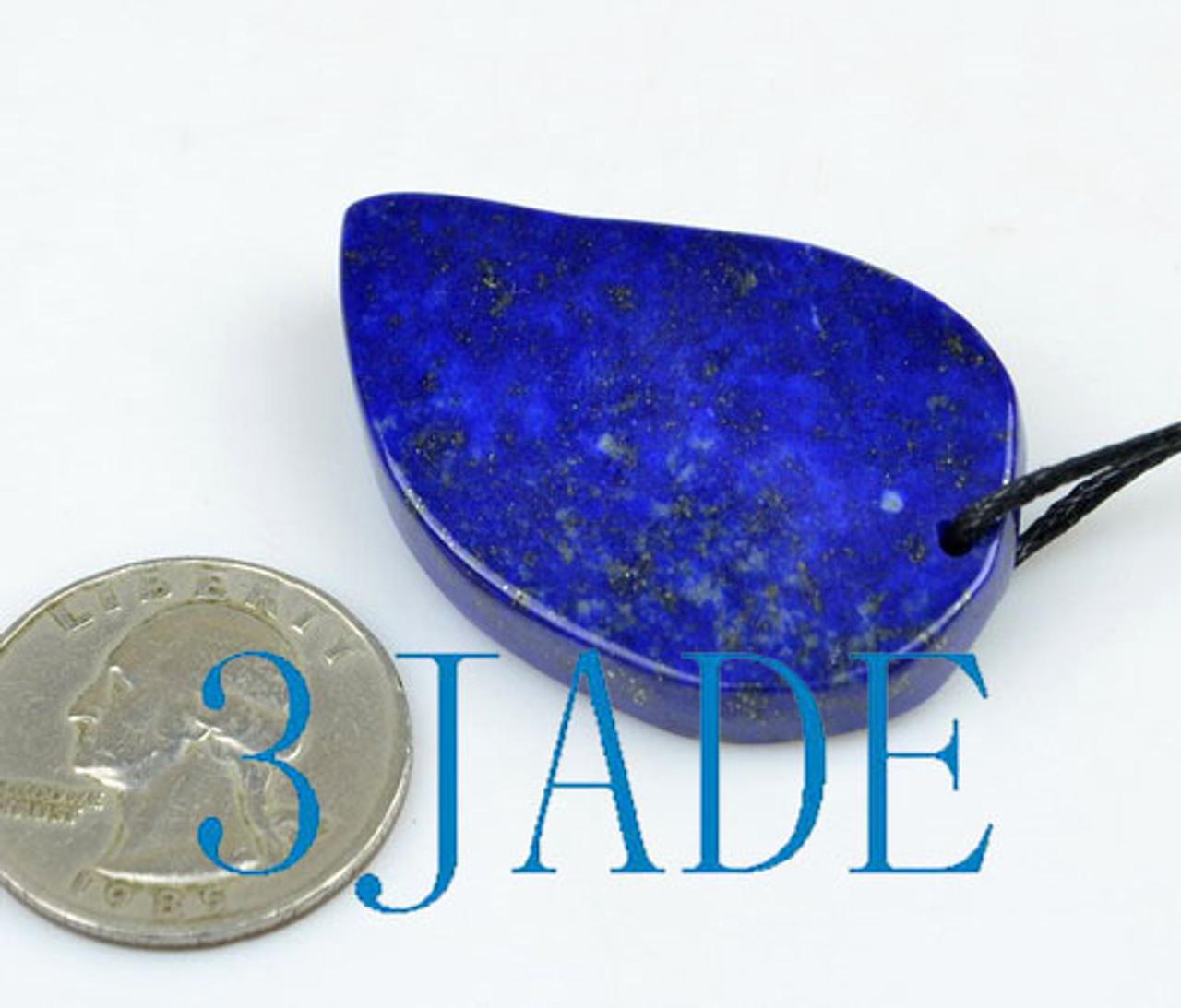 lapis lazuli carving