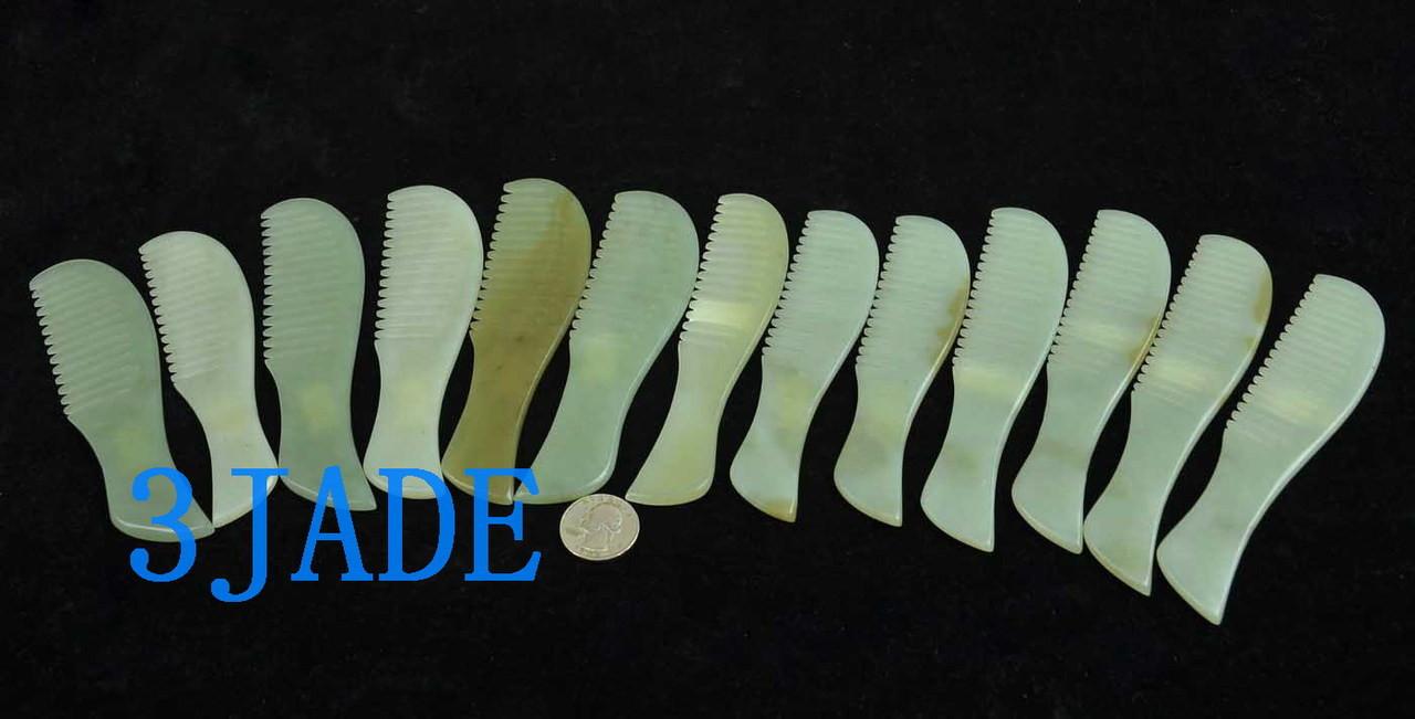 gemstone comb