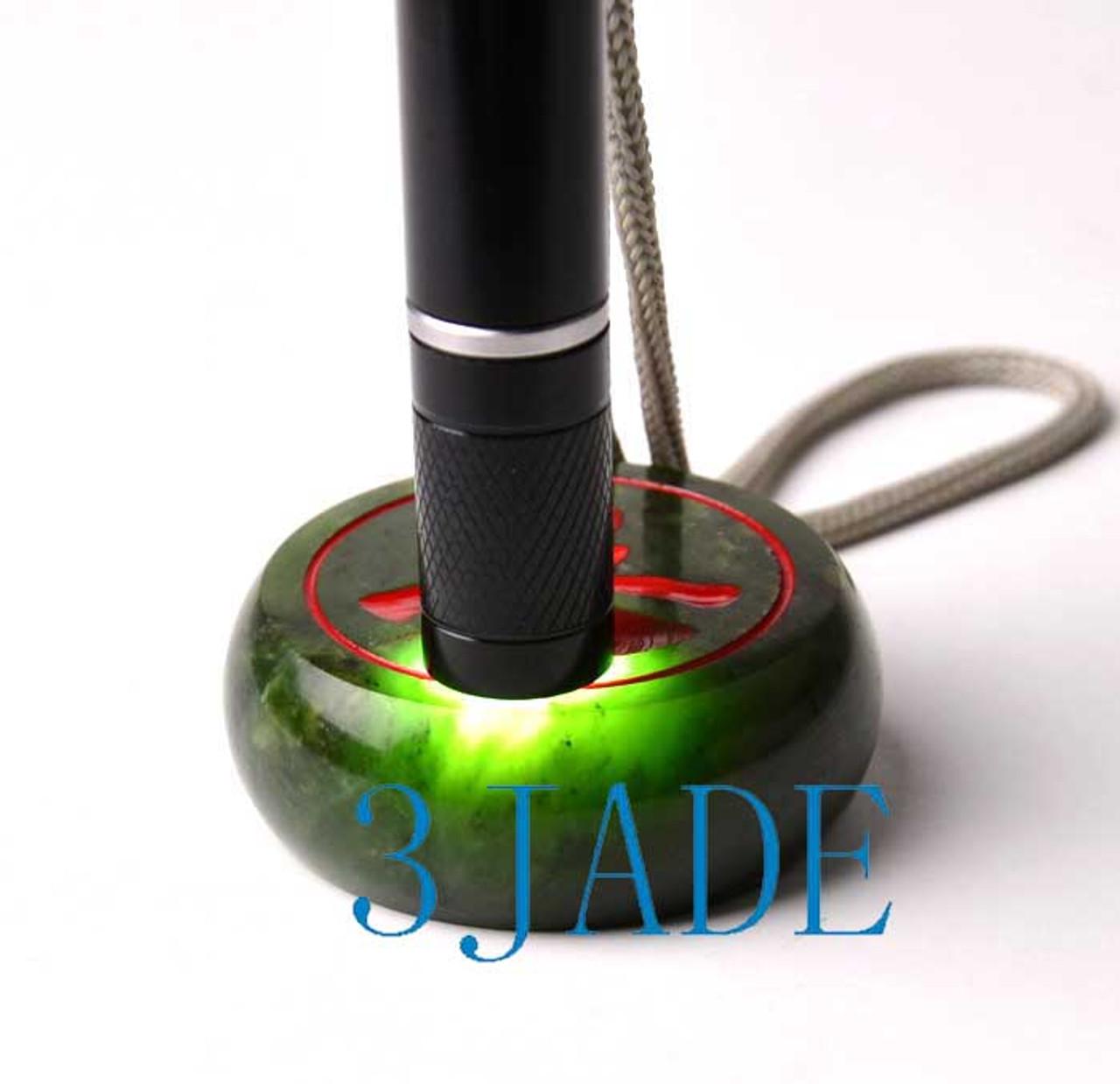 green jade Xiangqi