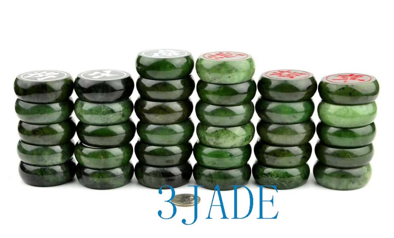 jade Chinese chess