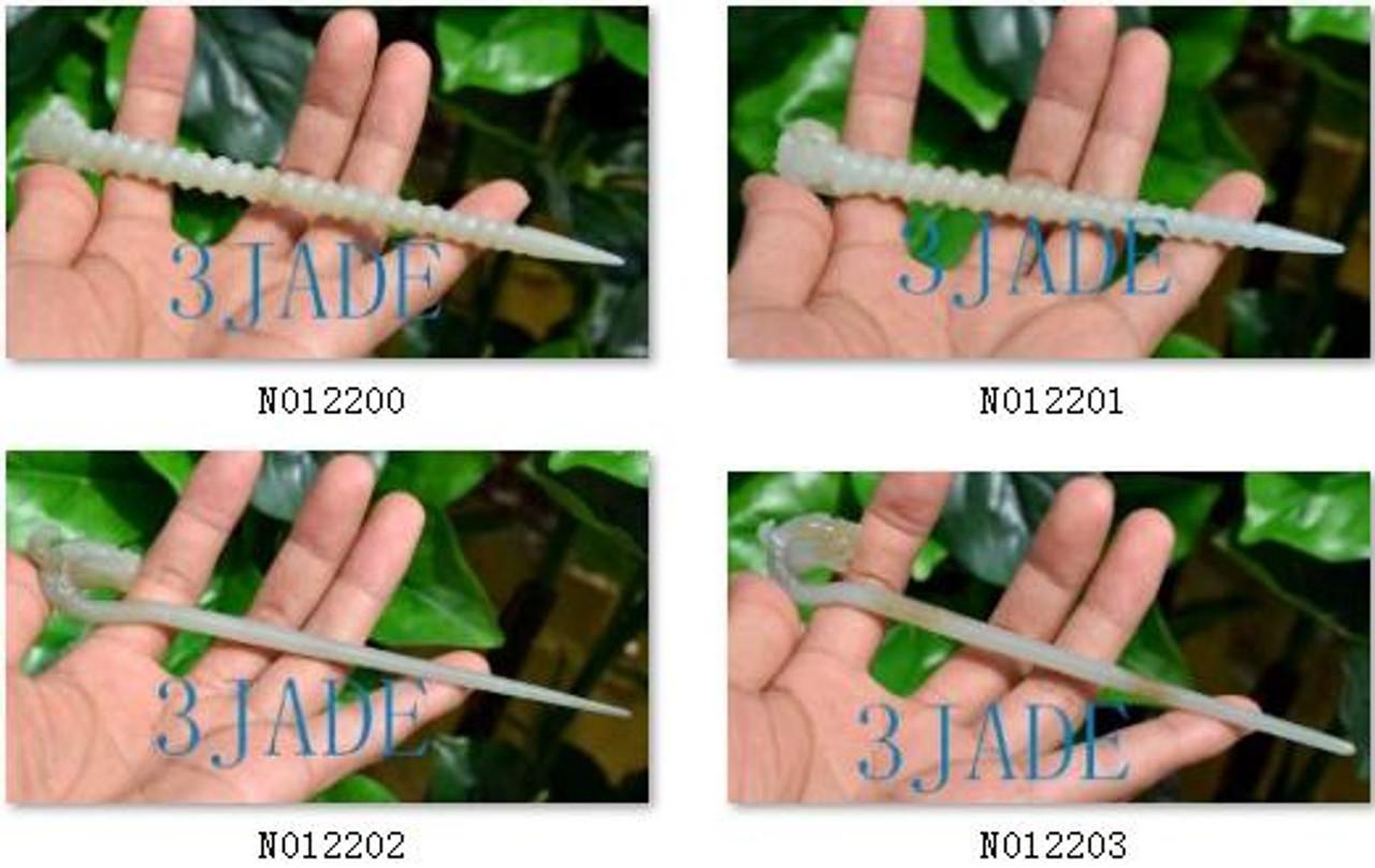 jade hairstick