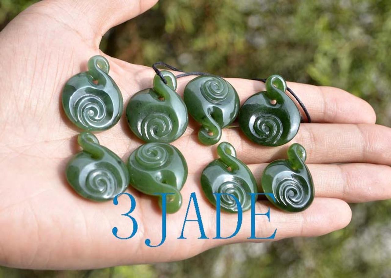 Maori jade wholesale