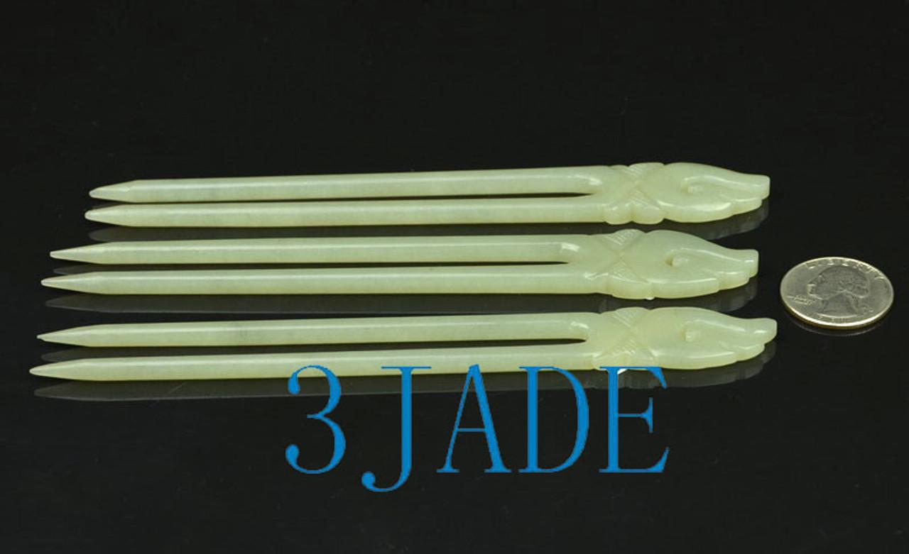 Maori jade hair com