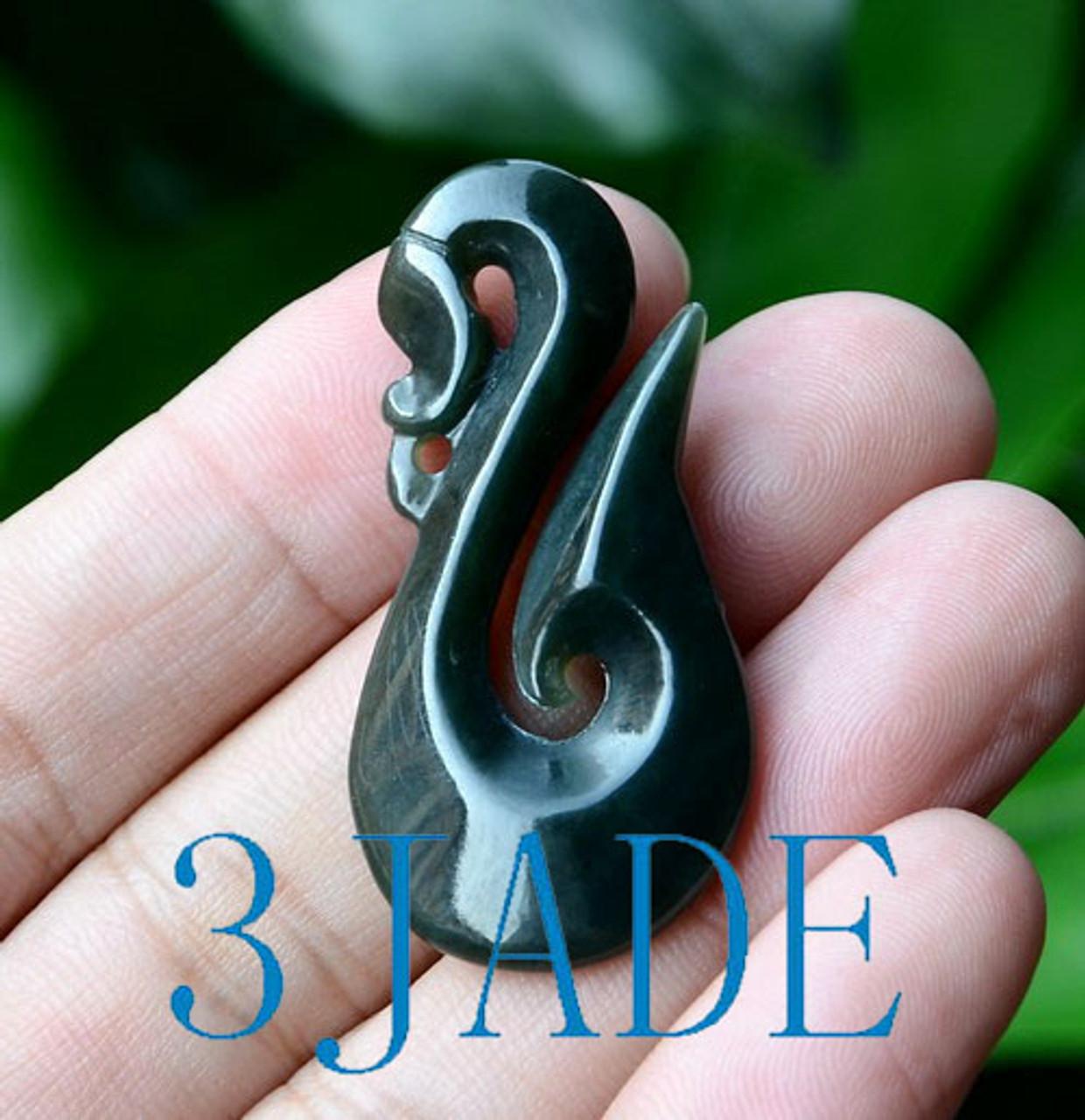 Jade Manaia