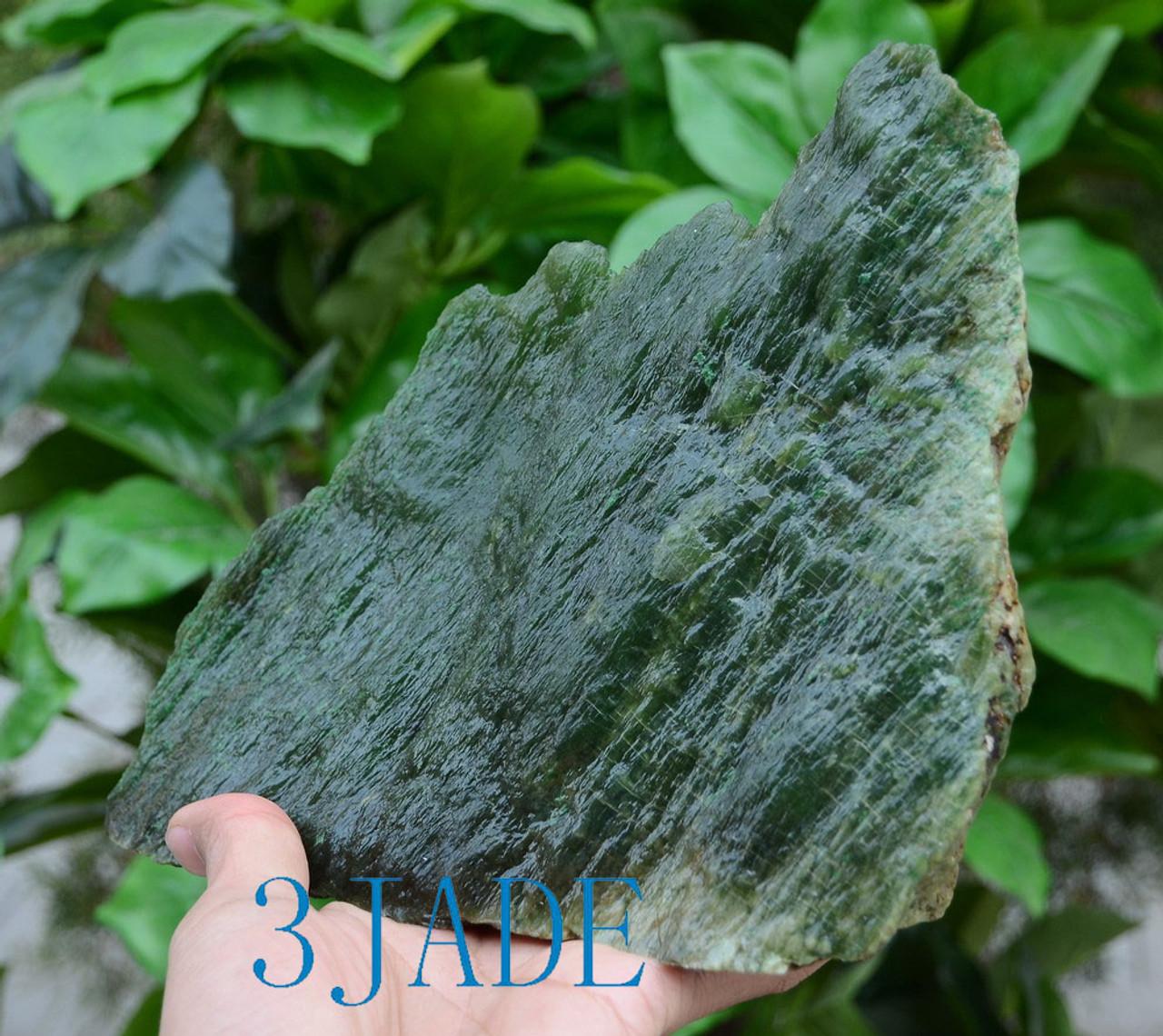 jade stone crafts