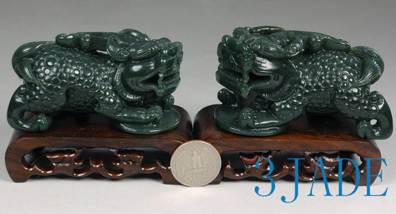 Chinese Pixiu Sculpture