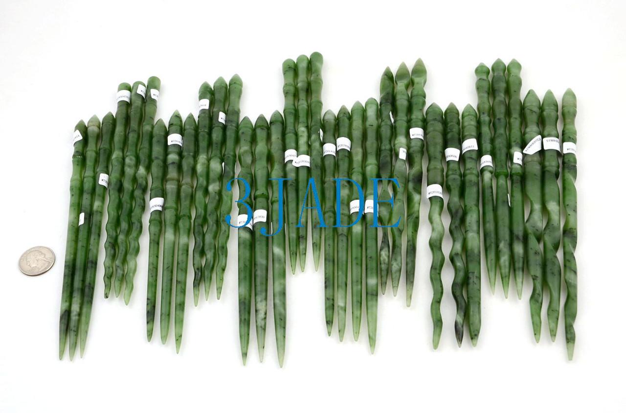 Jade Magic Wand Wholesale