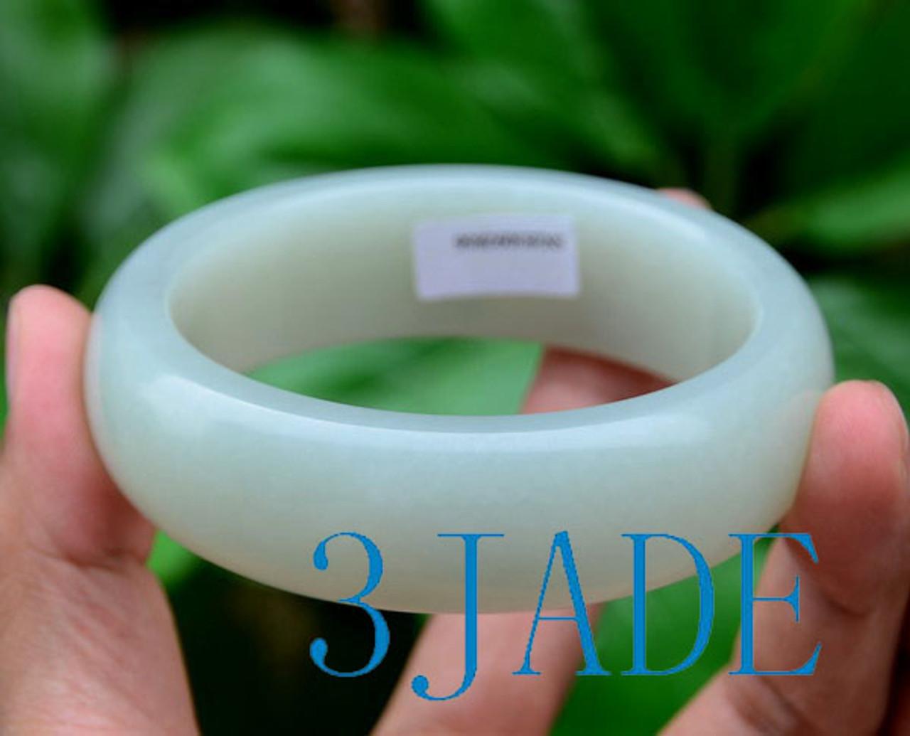 65mm Jade Bangle