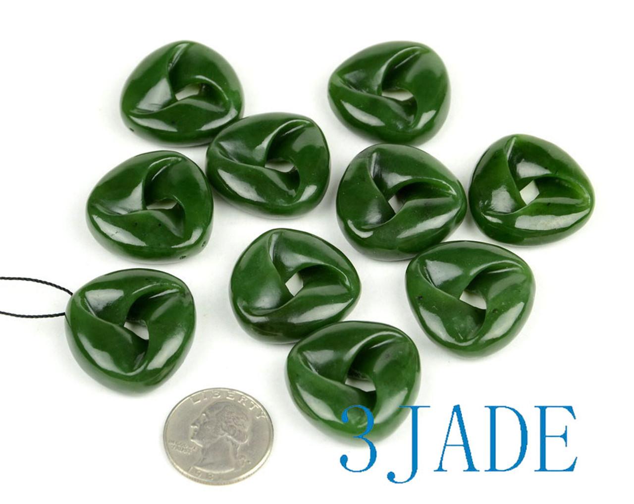Jade Moebius Band