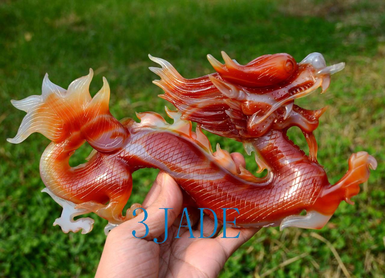 Carnelian Dragon