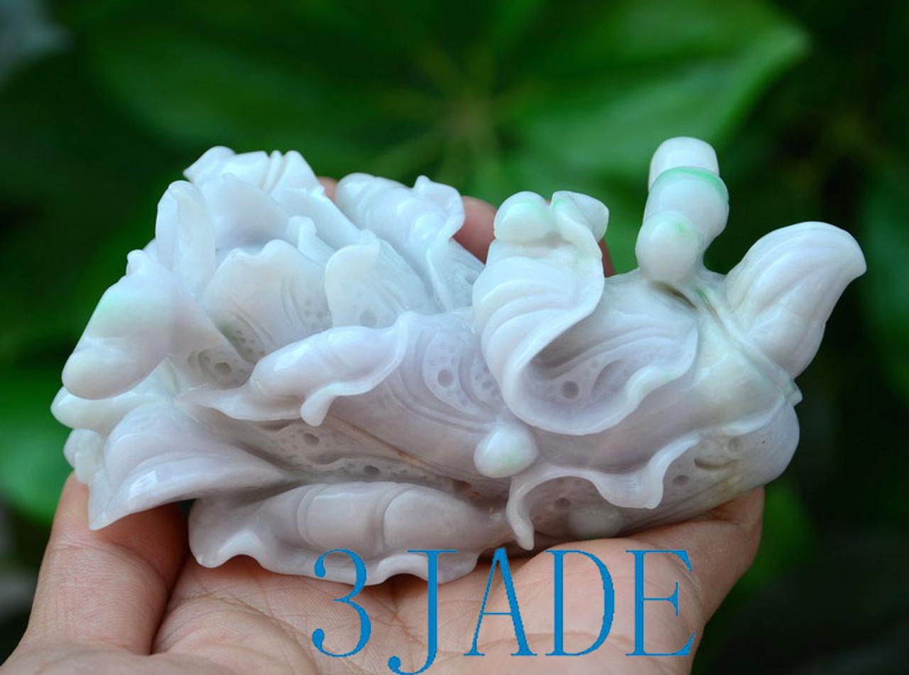 A Grade Jade Cabbage
