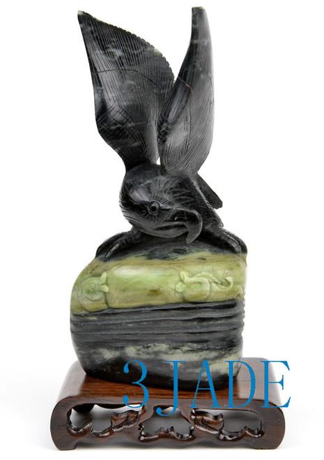 dushan jade eagle
