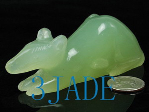 Jade Mouse