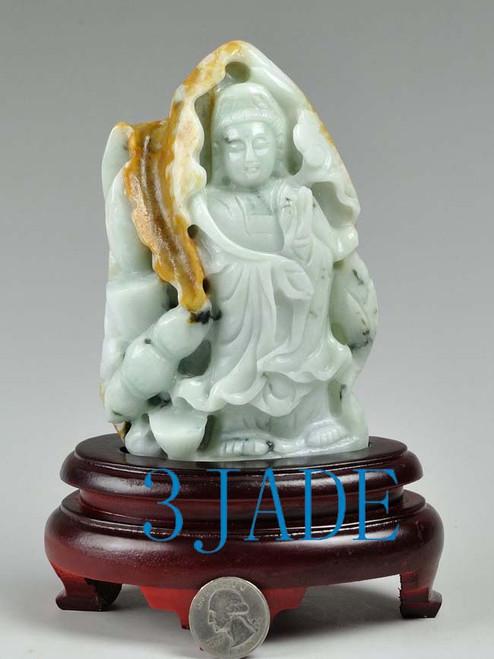 jade Kwan-yin