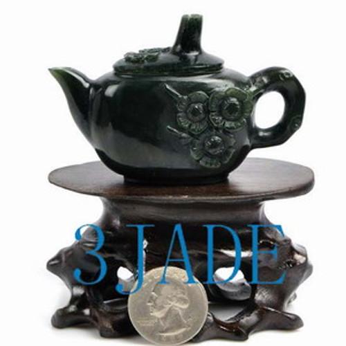 Tea Pot Statue