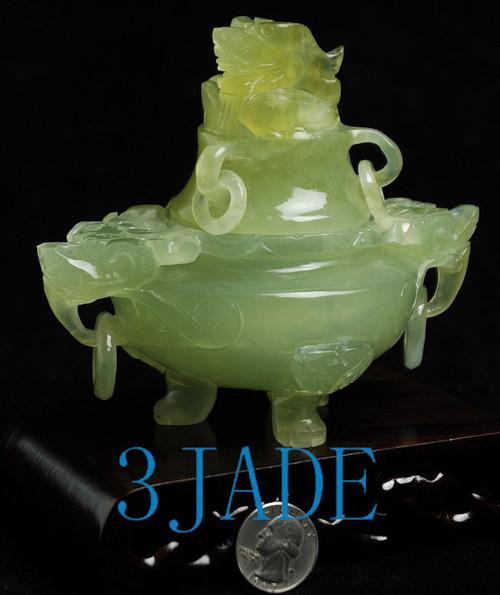 Jade Incense