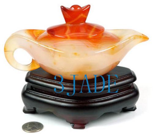 Teapot Sculpture
