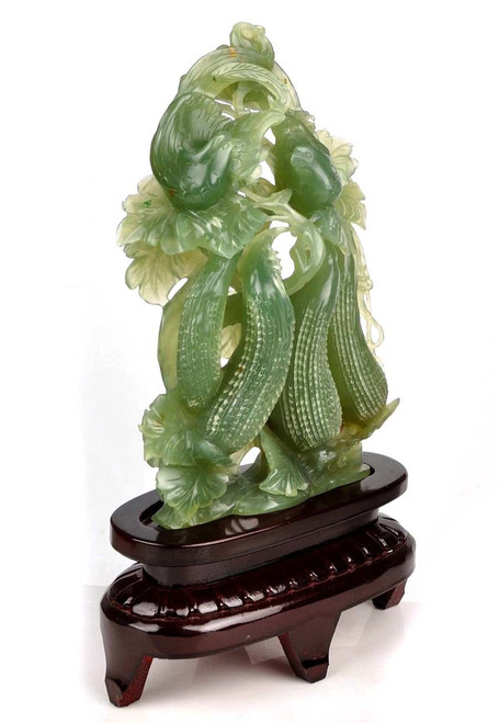 Xiu jade carving