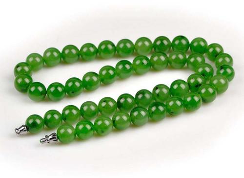 estate jade jewelry
