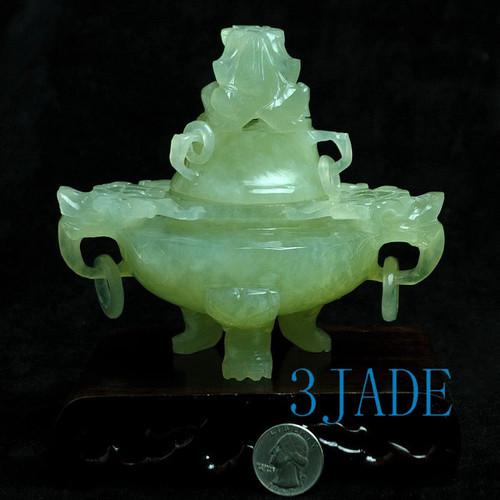 Xiu Jade Censer