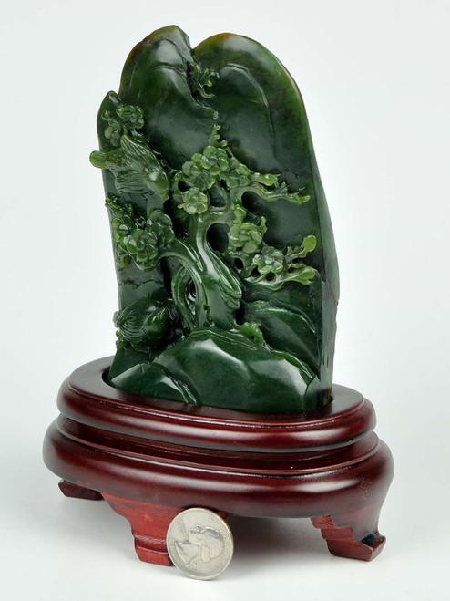 Jade Plum Flower