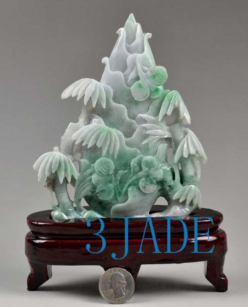 jade bamboo shoots