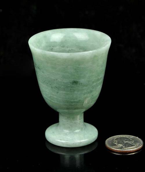 Calcite  Cup