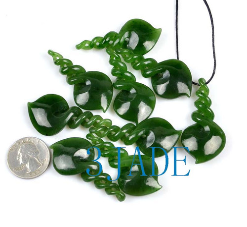 green jade twist