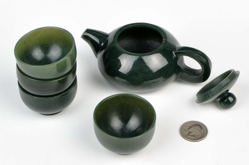 jade tea sets