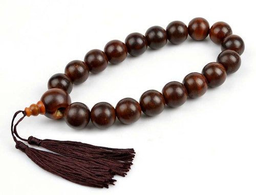Yak HornPrayer Beads Mala
