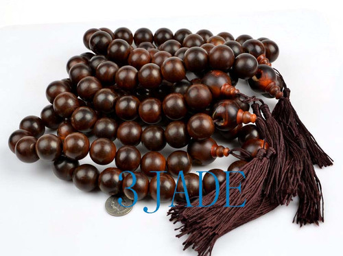 Buddhist Prayer Beads Mala