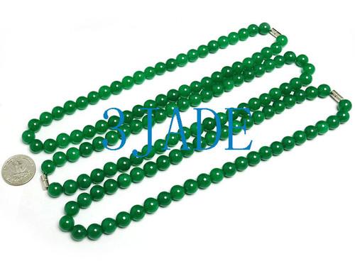 Malaysia Jade Necklace