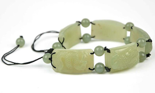 Five Poisonous Creatures Bracelet