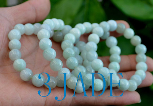 A grade jade bracelet
