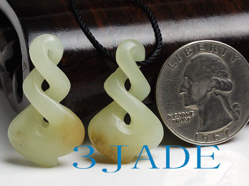 jade double twist