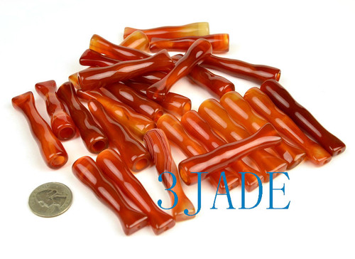 Carnelian Cigarette Holder
