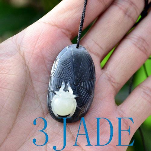 jade spider