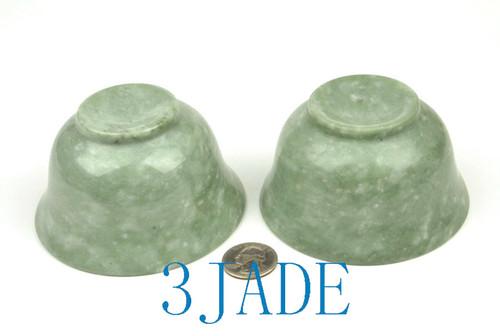 green jade bow