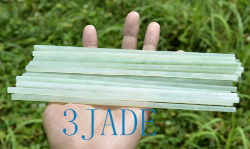 Xiu jade chopsticks