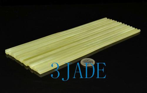 jade chopsticks