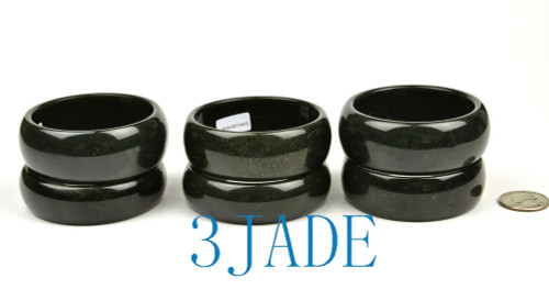 black jade bangle wholesale