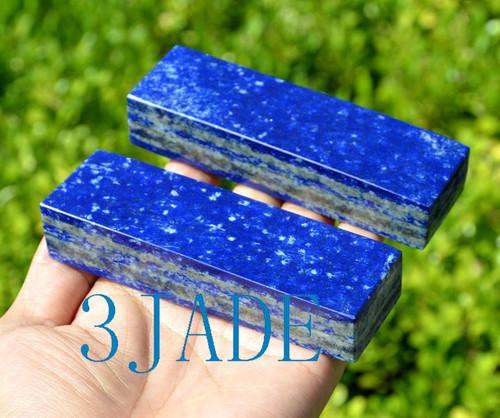 Natural Lapis Lazuli Paperweight