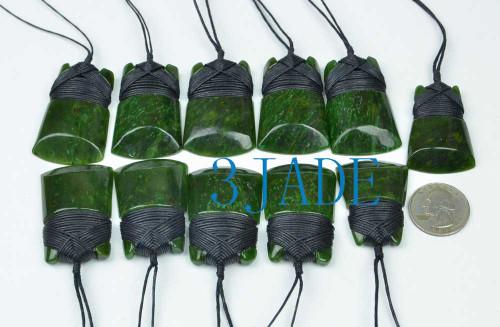 Green Jade Hei Toki Wholesale