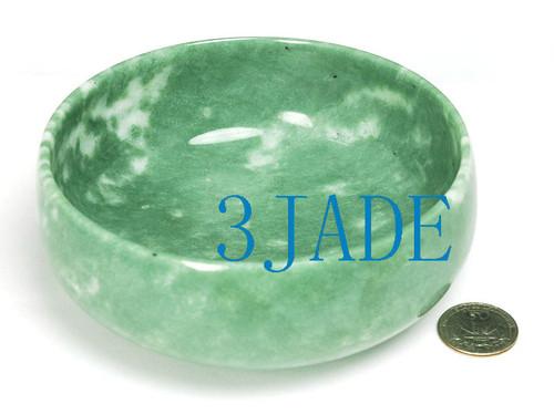 large stone bowl