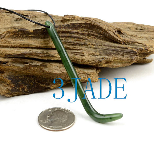 Green Jade Kapeu