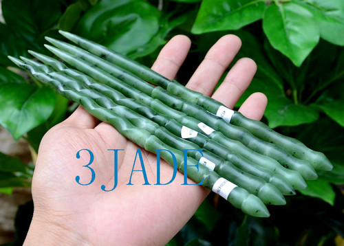 Jade Magic Wand