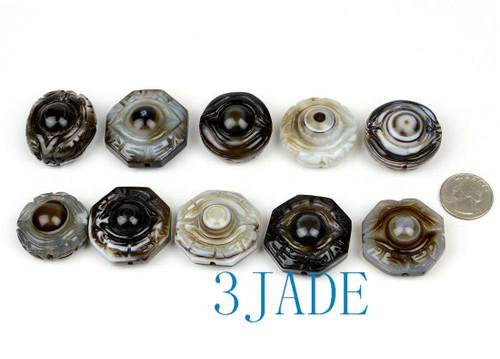 Tibetan Heaven Eye Beads Wholesale