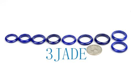 top quality lapis lazuli ring